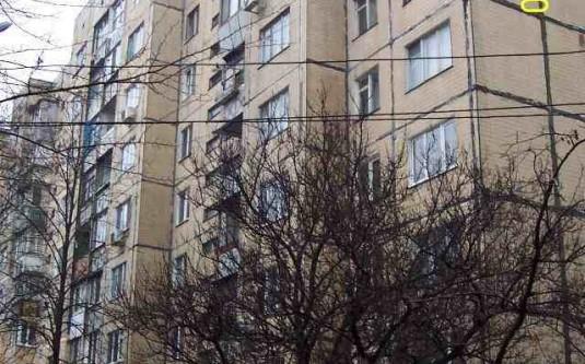 5-комнатная квартира (Добровольского пр./Паустовского) - улица Добровольского пр./Паустовского за