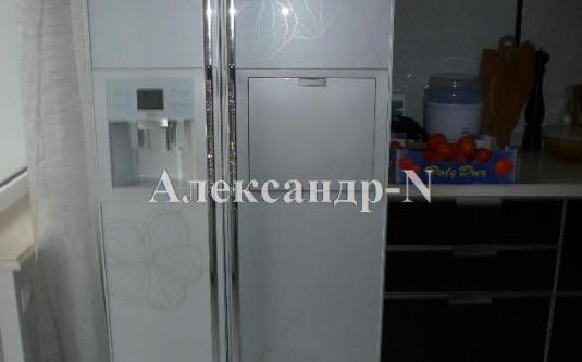 4-комнатная квартира (Литературная/Белый Парус) - улица Литературная/Белый Парус за