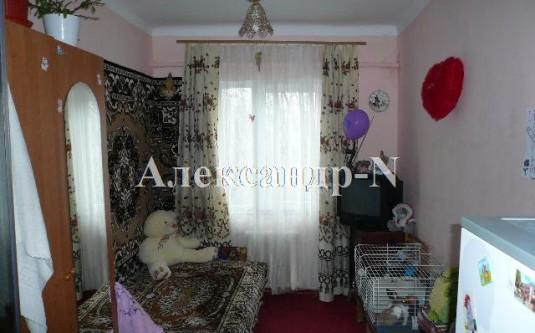 1-комнатная квартира (Семинарская/Канатная) - улица Семинарская/Канатная за