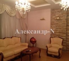 3-комнатная квартира (Шевченко пр.) - улица Шевченко пр. за 6 440 000 грн.