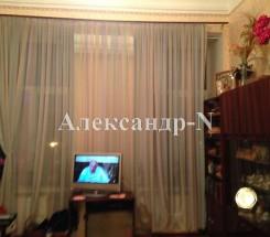 3-комнатная квартира (Торговая/Пастера) - улица Торговая/Пастера за 1 228 000 грн.