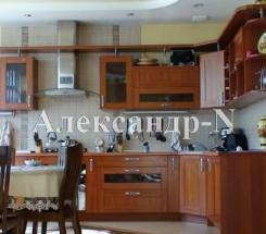 3-комнатная квартира (Палубная/Адмиральский пр.) - улица Палубная/Адмиральский пр. за 3 780 000 грн.