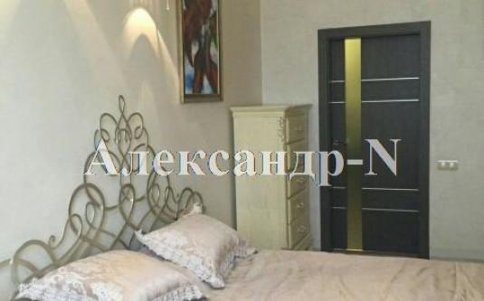 3-комнатная квартира (Фонтанская дор./Черняховского) - улица Фонтанская дор./Черняховского за