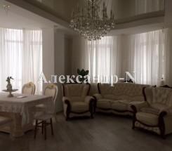 3-комнатная квартира (Французский бул./Довженко) - улица Французский бул./Довженко за 6 300 000 грн.