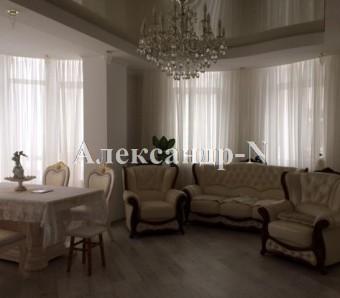 3-комнатная квартира (Французский бул./Довженко) - улица Французский бул./Довженко за 225 000 у.е.
