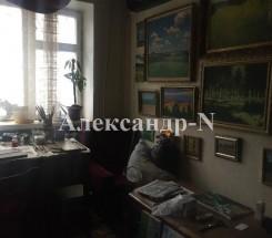 3-комнатная квартира (Светлый пер./Тенистая) - улица Светлый пер./Тенистая за 1 134 000 грн.