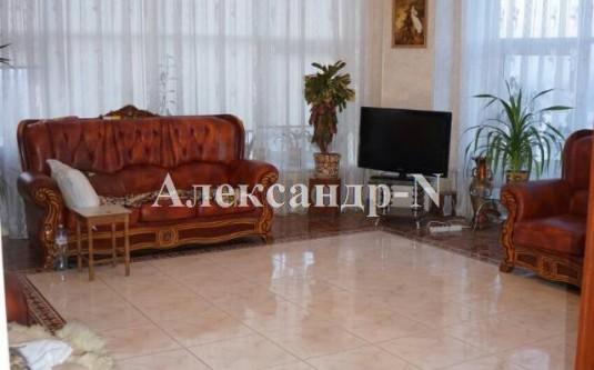 3-комнатная квартира (Малая Арнаутская/Александровский пр.) - улица Малая Арнаутская/Александровский пр. за