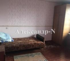 1-комнатная квартира (Щорса) - улица Щорса за 661 500 грн.