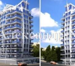 1-комнатная квартира (Ванный пер.) - улица Ванный пер. за 2 044 000 грн.