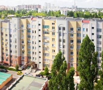 5-комнатная квартира (Довженко/Французский бул.) - улица Довженко/Французский бул. за 380 000 у.е.