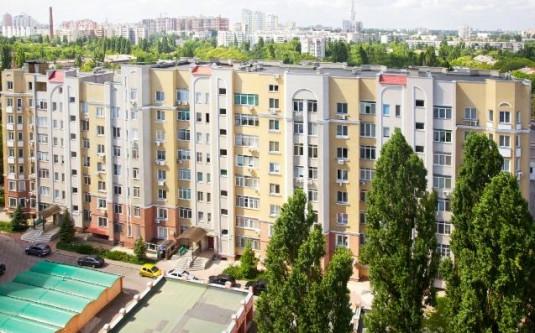 5-комнатная квартира (Довженко/Французский бул.) - улица Довженко/Французский бул. за