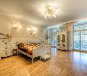 4-комнатная квартира (Гоголя/Искусств бул.) - улица Гоголя/Искусств бул. за 650 000 у.е.