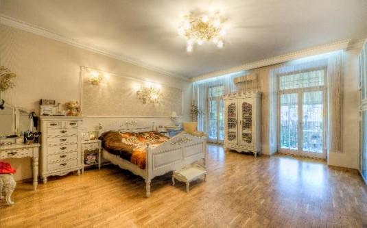 4-комнатная квартира (Гоголя/Искусств бул.) - улица Гоголя/Искусств бул. за