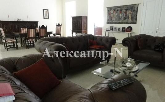 5-комнатная квартира (Греческая/Пушкинская) - улица Греческая/Пушкинская за
