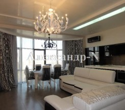 4-комнатная квартира (Генуэзская/Арк-Палас) - улица Генуэзская/Арк-Палас за 780 000 у.е.