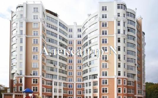 3-комнатная квартира (Каркашадзе пер./Французский бул.) - улица Каркашадзе пер./Французский бул. за