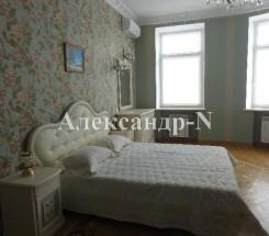 2-комнатная квартира (Каркашадзе пер./Французский бул.) - улица Каркашадзе пер./Французский бул. за 4 620 000 грн.