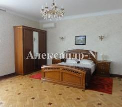 1-комнатная квартира (Каркашадзе пер./Французский бул.) - улица Каркашадзе пер./Французский бул. за 4 620 000 грн.