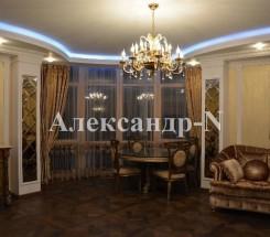 2-комнатная квартира (Мукачевский пер./Белинского) - улица Мукачевский пер./Белинского за 320 000 у.е.