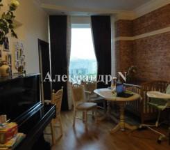 3-комнатная квартира (Литературная/Белый Парус) - улица Литературная/Белый Парус за 3 500 000 грн.