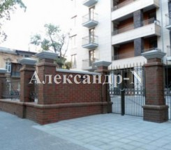 5-комнатная квартира (Отрадная/Морская) - улица Отрадная/Морская за 10 640 000 грн.