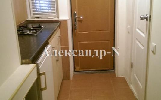 1-комнатная квартира (Екатерининская/Большая Арнаутская) - улица Екатерининская/Большая Арнаутская за