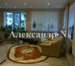 4-комнатная квартира (Шишкина/Люстдорфская дор.) - улица Шишкина/Люстдорфская дор. за 2 430 000 грн.