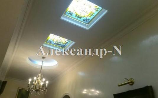 6-комнатная квартира (Приморский бул.) - улица Приморский бул. за