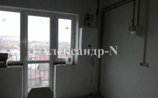 1-комнатная квартира (Платановая/Кострова) - улица Платановая/Кострова за