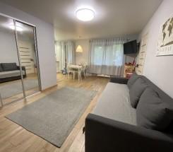 3-комнатная квартира (Фонтанская дор.) - улица Фонтанская дор. за 1 540 000 грн.