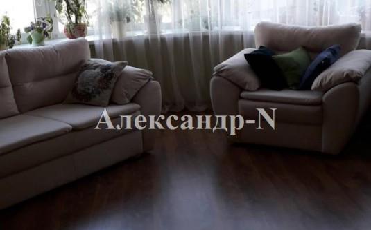 2-комнатная квартира (Говорова Марш.) - улица Говорова Марш. за