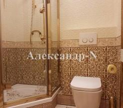 4-комнатная квартира (Генуэзская/Гольфстрим) - улица Генуэзская/Гольфстрим за 6 750 000 грн.