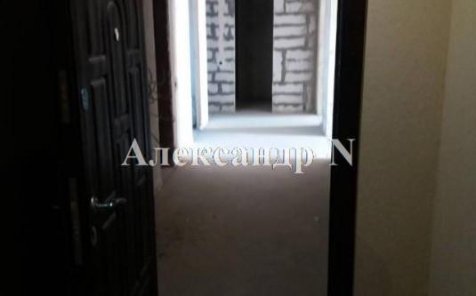 3-комнатная квартира (Костанди/Левитана/Вернисаж) - улица Костанди/Левитана/Вернисаж за