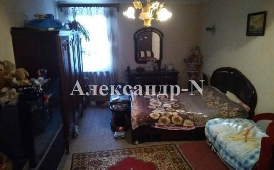 3-комнатная квартира (Еврейская/Екатерининская) - улица Еврейская/Екатерининская за