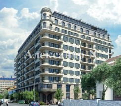 3-комнатная квартира (Азарова Вице Адм./Морская/Граф) - улица Азарова Вице Адм./Морская/Граф за 3 752 000 грн.