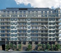 3-комнатная квартира (Азарова Вице Адм./Морская/Граф) - улица Азарова Вице Адм./Морская/Граф за 4 144 000 грн.