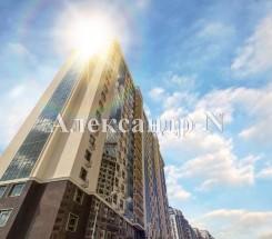 2-комнатная квартира (/Архитекторская) - улица /Архитекторская за 1 485 000 грн.