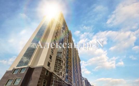 2-комнатная квартира (/Архитекторская) - улица /Архитекторская за
