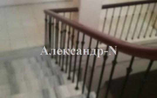 2-комнатная квартира (Сабанеев Мост/Гоголя) - улица Сабанеев Мост/Гоголя за