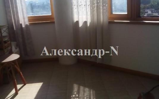 3-комнатная квартира (Педагогическая/Клубничный пер.) - улица Педагогическая/Клубничный пер. за