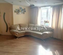 5-комнатная квартира (Бреуса/Рекордная) - улица Бреуса/Рекордная за 2 520 000 грн.