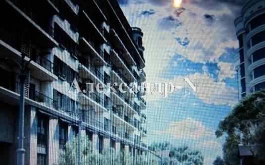 1-комнатная квартира (Азарова Вице Адм./Морская/Граф) - улица Азарова Вице Адм./Морская/Граф за