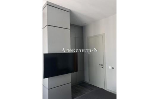 3-комнатная квартира (Генуэзская/Южная Пальмира) - улица Генуэзская/Южная Пальмира за