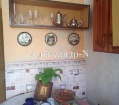 2-комнатная квартира (Ивановка/Виноградная) - улица Ивановка/Виноградная за 308 000 грн.