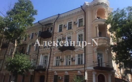 7-комнатная квартира (Маразлиевская/Базарная) - улица Маразлиевская/Базарная за