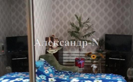 1-комнатная квартира (Суперфосфатная/Боженко) - улица Суперфосфатная/Боженко за