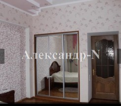5-комнатная квартира (Мукачевский пер./Ясная) - улица Мукачевский пер./Ясная за 5 880 000 грн.
