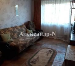 2-комнатная квартира (Варненская/Филатова Ак.) - улица Варненская/Филатова Ак. за 812 000 грн.