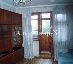 3-комнатная квартира (Балковская) - улица Балковская за 799 200 грн.
