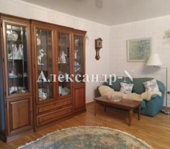 4-комнатная квартира (Дунаева пер./Французский бул.) - улица Дунаева пер./Французский бул. за 240 000 у.е.